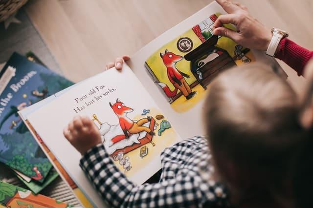 Comprendre et accompagner les enfants lors de lectures individuelles |